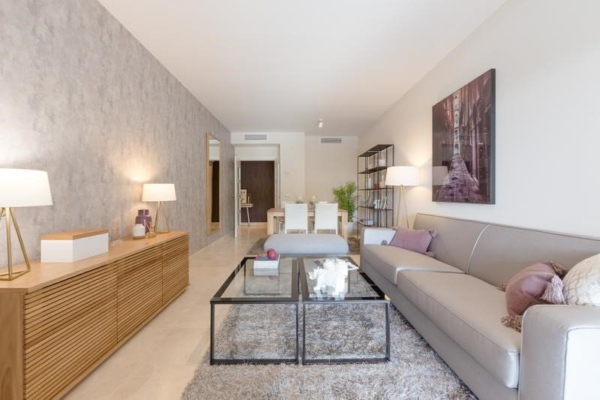 1 Bedroom, 1 Bathroom, Apartment for Sale in Benahavis
