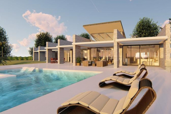 4 Bedroom, 6 Bathroom, Villa for Sale in Benahavis