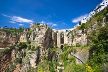 Ronda – The Most Beautiful Town in the World